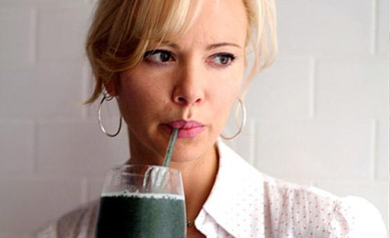 Митови поврзани со диетите