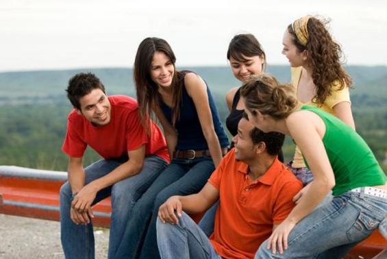 5 чекори до поздрав социјален живот