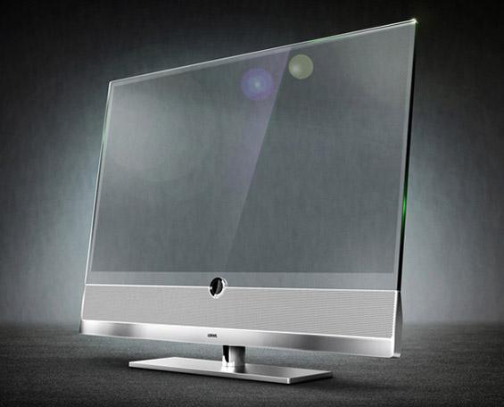 Проѕирен телевизор