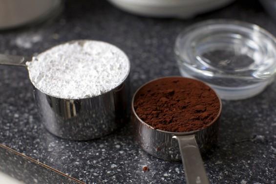 Чоколаден намаз со кикирики