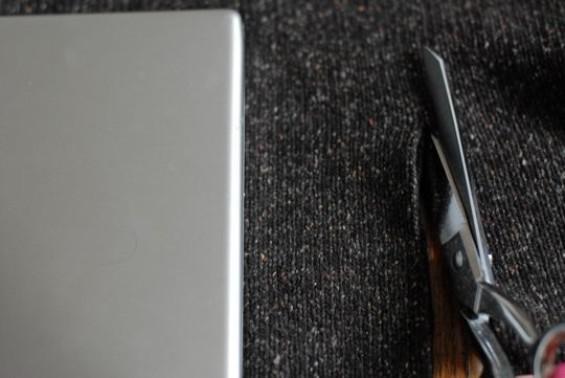 Џемпер за вашиот лаптоп