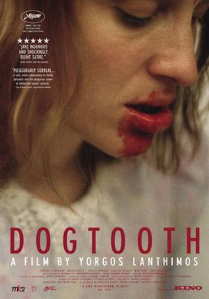 Песјак (Dogtooth)