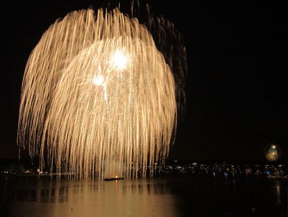 Фасцинантни огномети