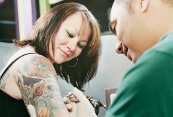 Совети за вашето прво тетовирање