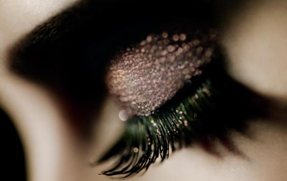 Уметност, шминка и убавина