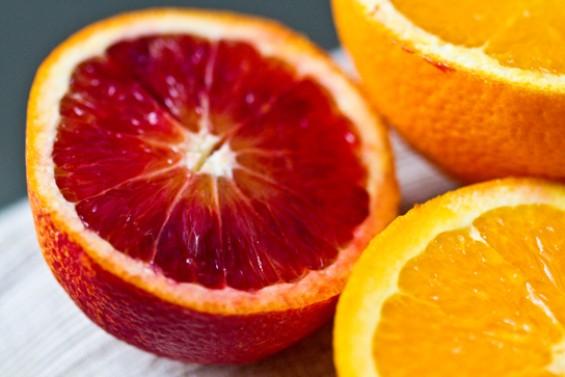 Крвава оранжада