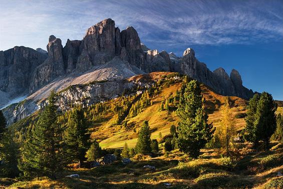 Воодушевувачки пејзажи од Чешка, Хрватска, Германија и Грција