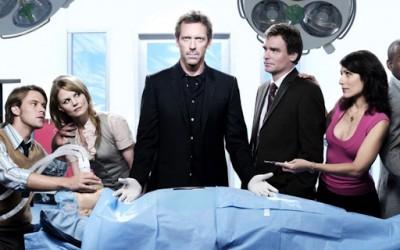 """Факти и занимливост за серијата """"Доктор Хаус"""""""