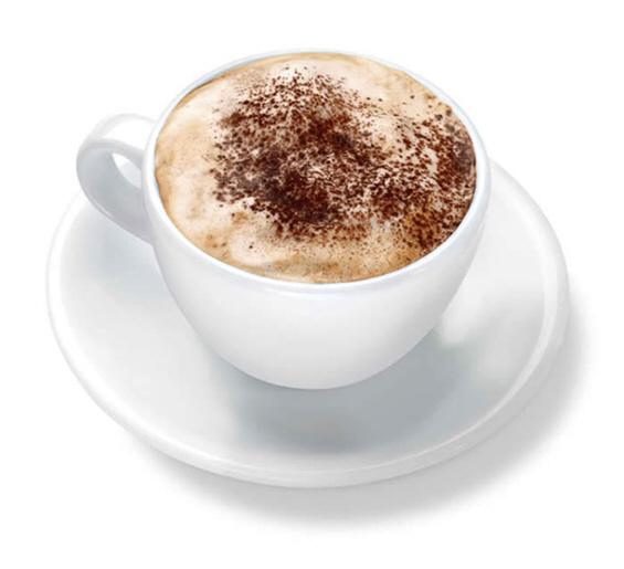 Чоколадно кафе со мед (Choco Honey Coffee)