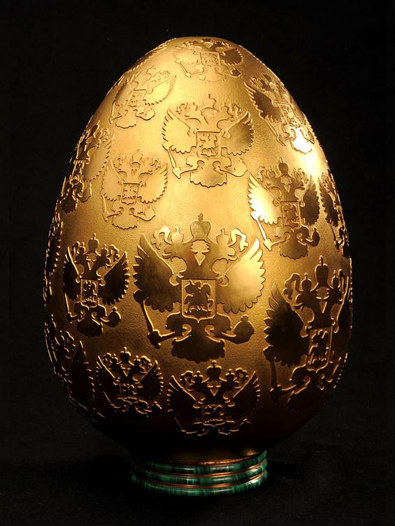 Луксузни порцелански јајца