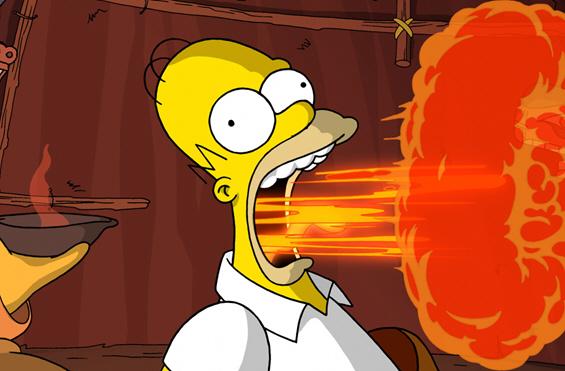 Цитати од легендарниот Хомер Симпсон