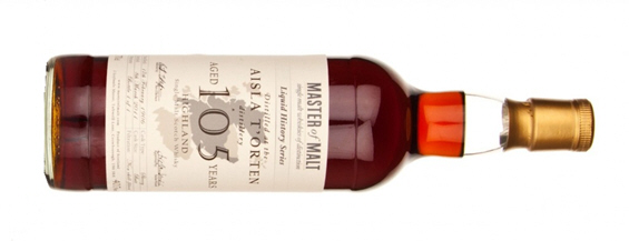 Најстарото и најскапото виски на светот