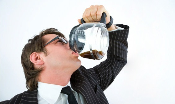 Ефектите од кофеинот