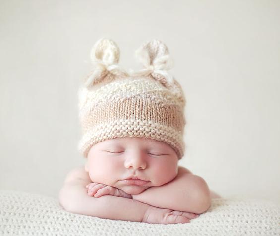 Преслатки поспани бебиња