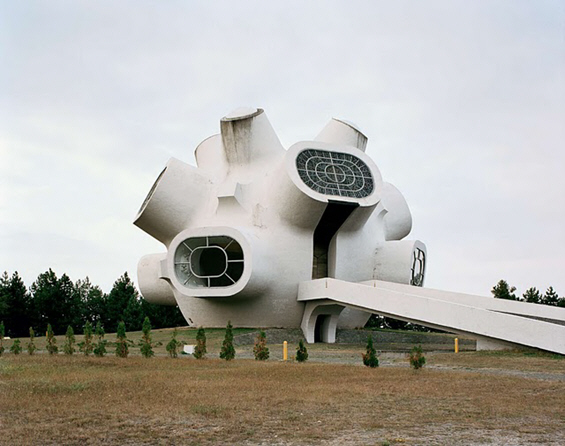 25 неверојатни споменици од поранешна Југославија