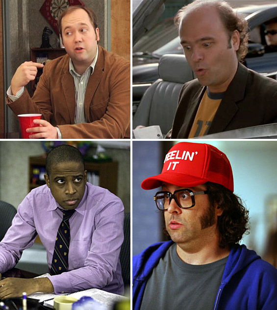 Улоги кои ги водат ТВ сериите кон пропаст