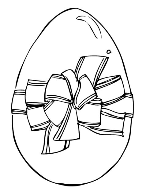 Велигденска боенка за дечиња