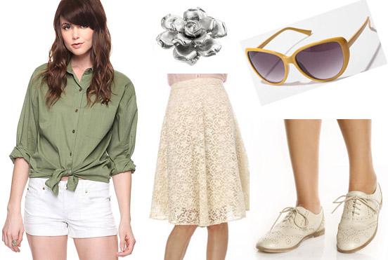 Тест: Кој моден тренд да го пробате оваа пролет?