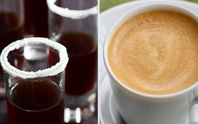 Еспресо шотови (Espresso Shots)