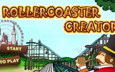 Игра на неделата: Креатор на луди железници