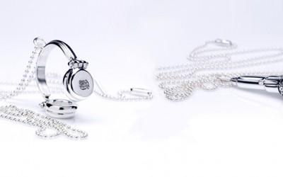 Уникатен накит за диџеи