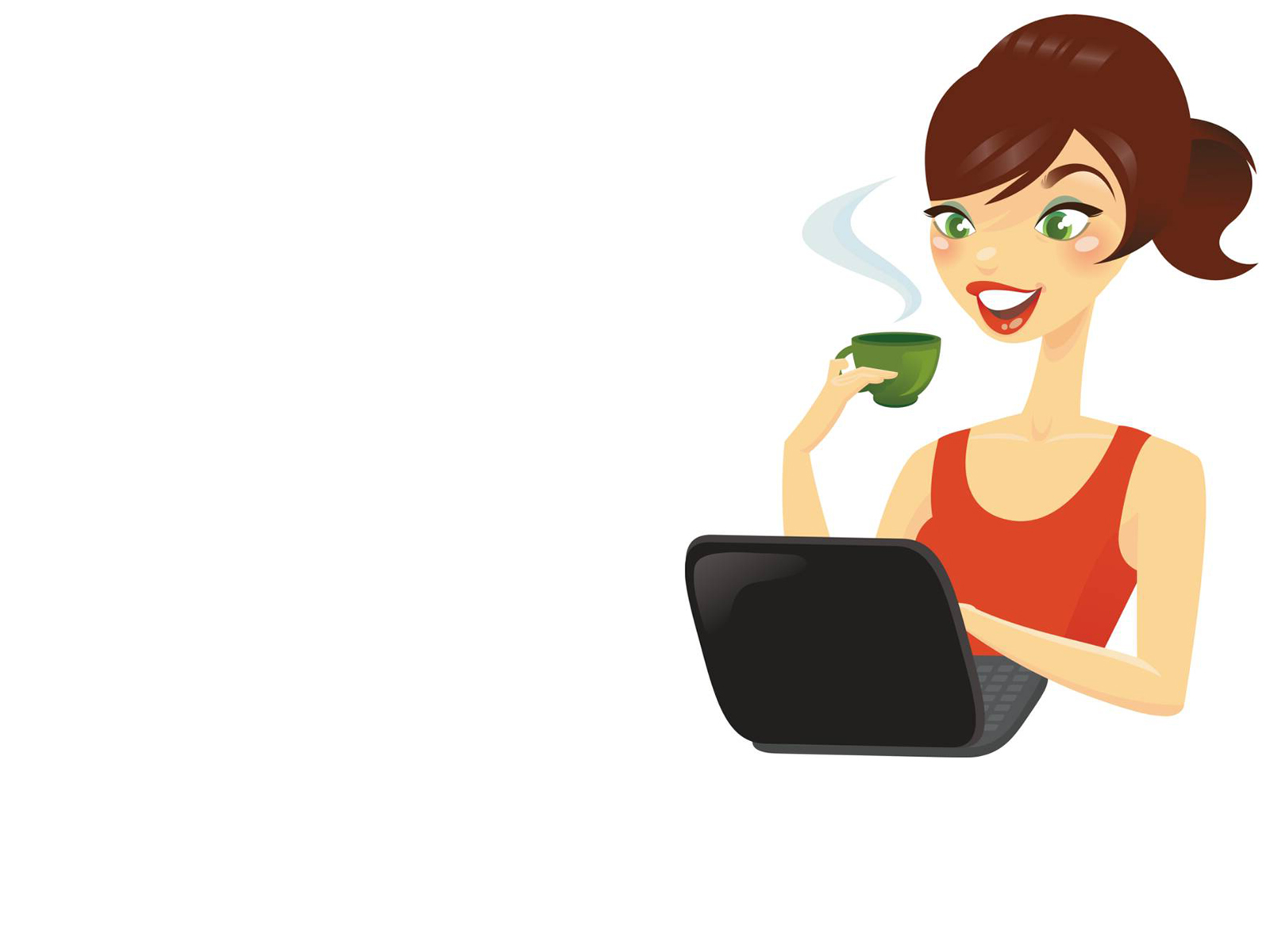Кафе-позадина за вашиот десктоп #30