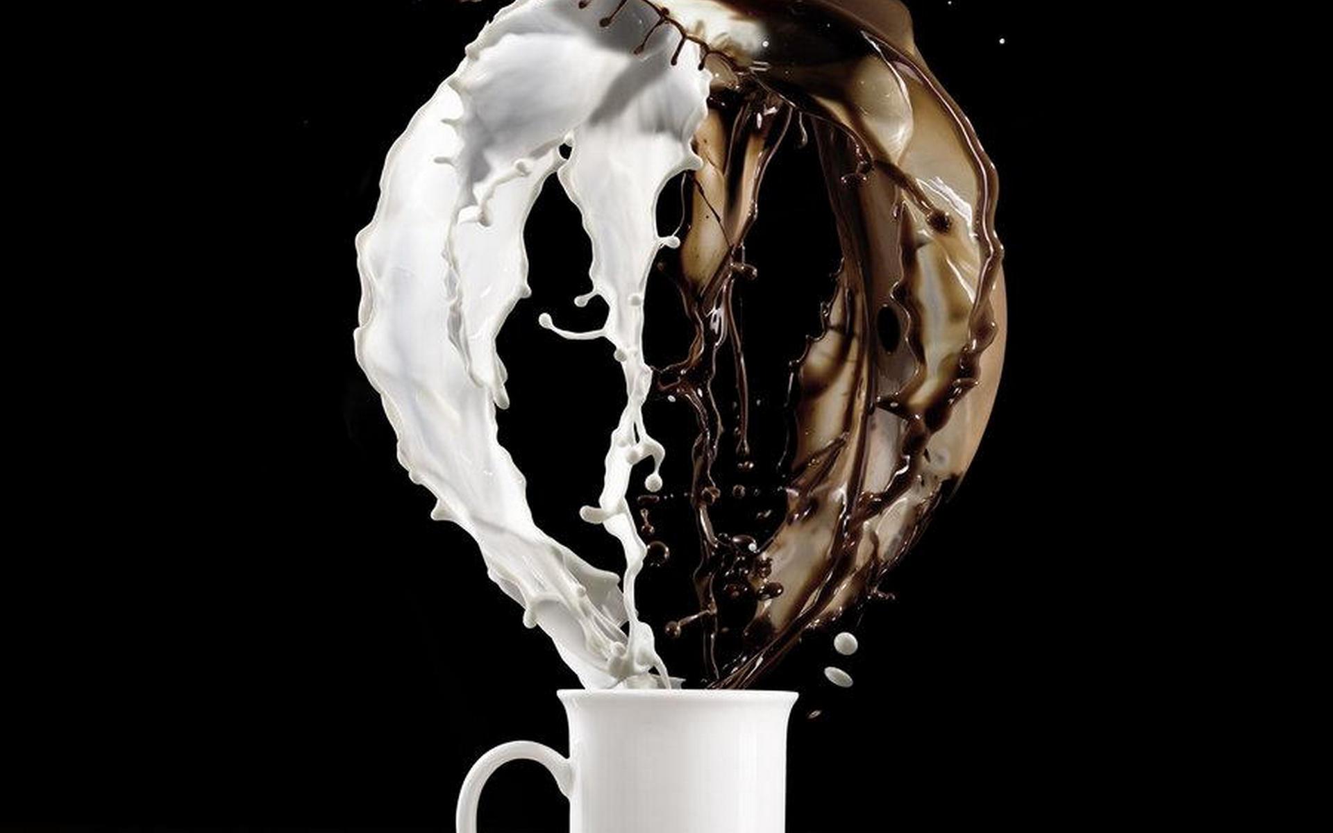 Кафе-позадина за вашиот десктоп #31