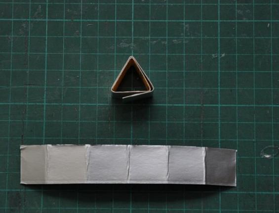 Како да направите волшебен лустер од тетрапак кутии?