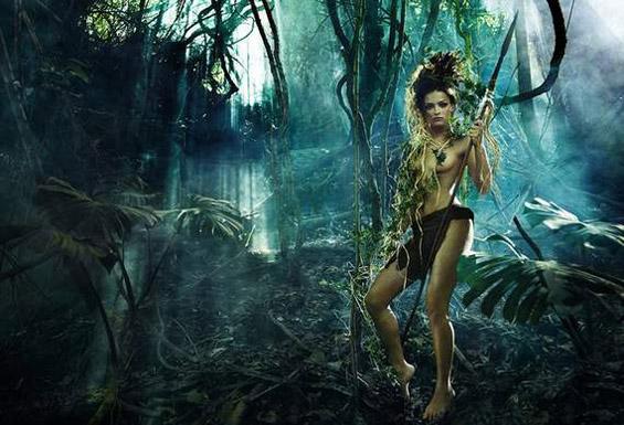 Жешки амазонки