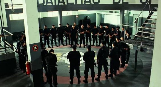 Елитен оддел (Elite squad 2)