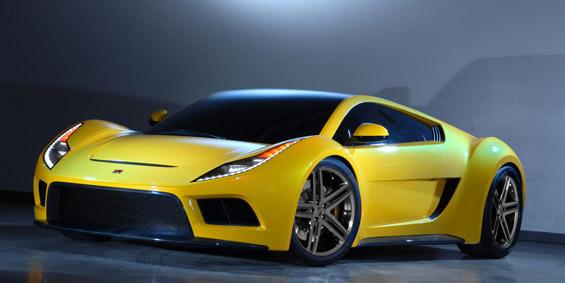 Бојата на автомобилот ја одредува личноста