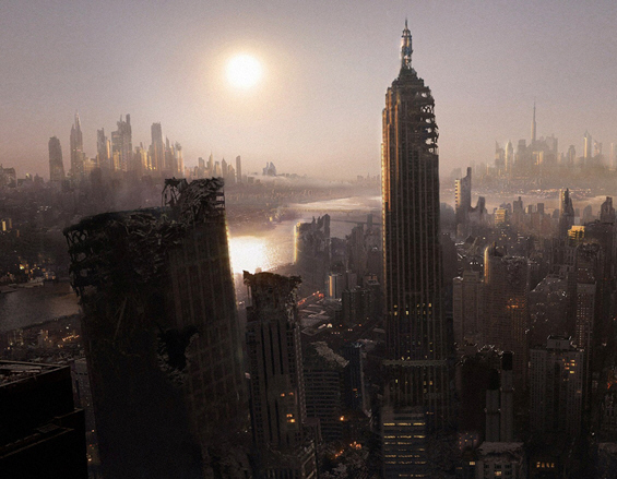 Светот после апокалипсата