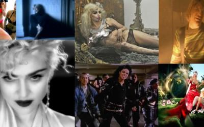 Најстилски музички видеа на сите времиња