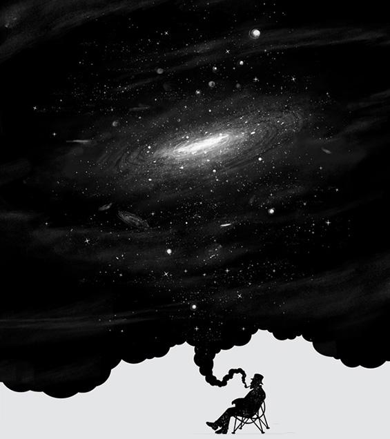 (7) Илузии, надреализам и негативен простор