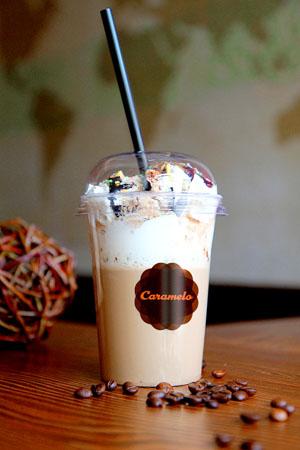 Наградна игра: 5 кафиња од Карамело