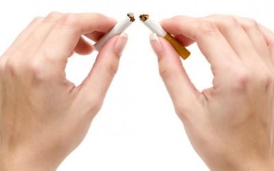 Откажете ги цигарите за 31 ден