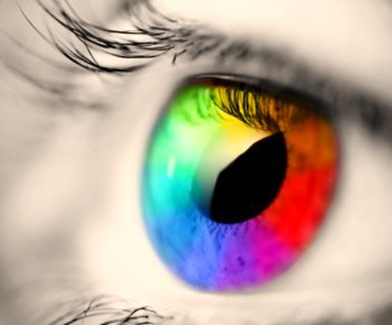 Значењето на боите околу нас