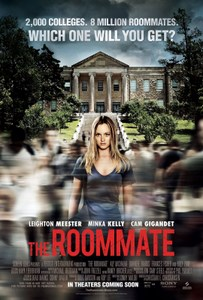 Цимерката (The Roommate)