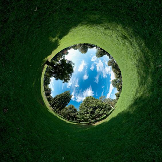 Како да направите прекрасни панорамски фотографии?