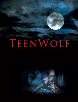 Младиот врколак (Тeen Wolf)