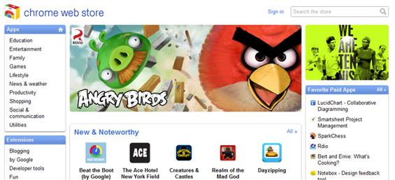 Најдобрите апликации за Google Chrome