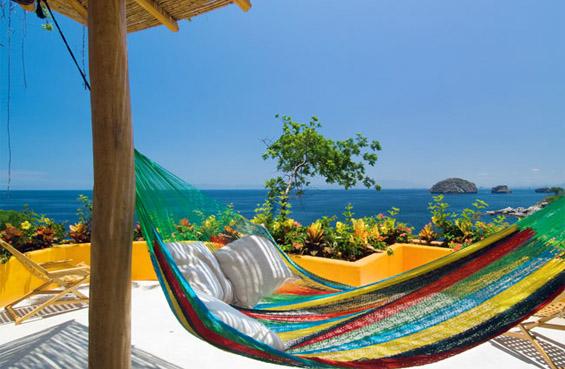 Совршена дестинација за одмор од соништата