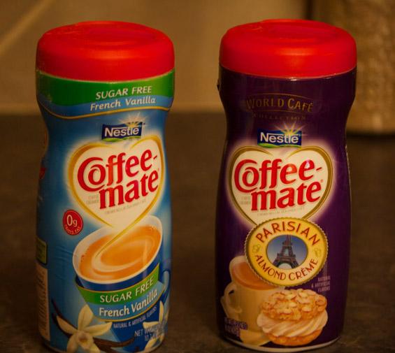 Вкусни додатоци за вашето кафе