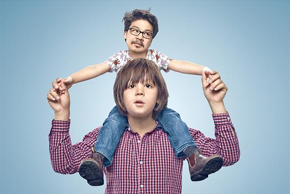 Родители и деца си ги менуваат главите