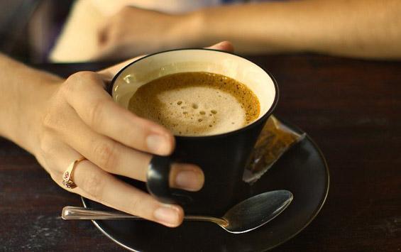 Кафето во нашите животи