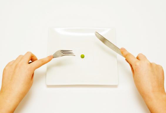 Како да го препознаете нарушувањето во исхраната?