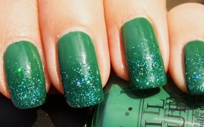 Направете си блескави нокти во домашни услови