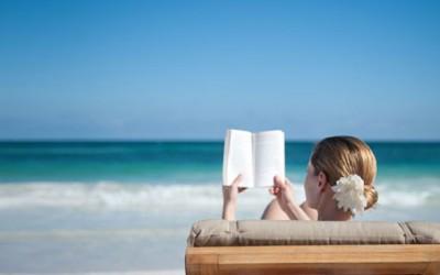 Листа на книги за на плажа