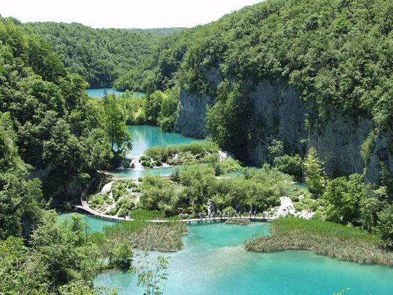 10 најубави езера во светот