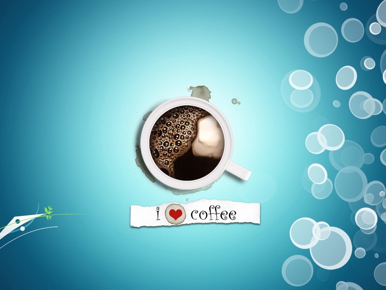 Кафе-позадина за вашиот десктоп #39